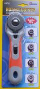 Dafa 28 mm Soft Grip Rotary Cutter, Multi-Colour