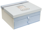 C.R. Gibson Keepsake Chest, All Boy