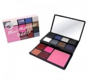 Look Beauty Mini makeover palette Rock chick