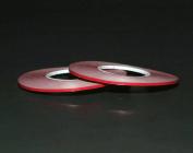 5 Pack 0.2cm Matte Chart Tape