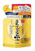 Sana Nameraka Japanese Skin Care Wrinkle Gel Cream (Refill) 80g