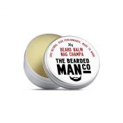 Beard Balm Nag Champa 30g The Bearded Man Company