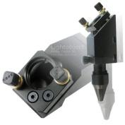 Pro laser head mount for 25mm mirror & 20mm focus lens. LR Type
