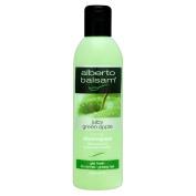 Alberto Balsam Shampoo - Juicy Green Apple (400ml) - Pack of 2