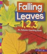 Falling Leaves 1, 2, 3