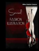 Sensual Fashion Illustration