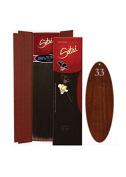 Satai Human Hair Weave - 100% Remi Yaki 25cm - #33 Red - Size