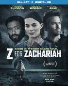 Z for Zachariah [Region B] [Blu-ray]