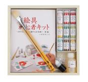 Phoenix rock paint beginner kit camellia Hen