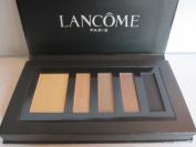Lanc00me Colour Design Palette Eyeshadow & Blush Travel Size Warm DAY New 2015