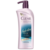 Clear Conditioner, Hydration Fix 650ml