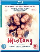 Mustang [Region B] [Blu-ray]