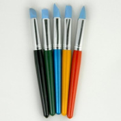 Large Rubber Shapers - 5pc