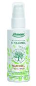 Tea Tree Oil Facial Wash By Alkmene®, Vegan & Paraban Free, Imported From Germany With Pharmaceutical Grade Tea Tree Oil