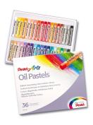 PENPHN36 - Pentel Arts Oil Pastels