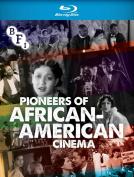 Pioneers of African-American Cinema [Region B] [Blu-ray]