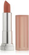 Maybelline New York Colour Sensational The Buffs Lip, Stormy Sahara, 5ml