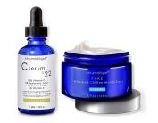 serumtologie® C serum º22 & PURE Whipped Chiffon MAX SAVINGS Bundle