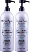 Original Sprout 980ml Natural Shampoo