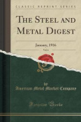 The Steel and Metal Digest, Vol. 6
