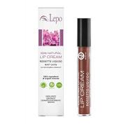 Natural Lip Cream - 03 Amaranthine - lepo