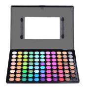 Eyeshadow Palette , Aoohe Pro 88 Matte Colour Eye Shadow Eyeshadow Makeup Palette