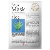 Ariul 7 days Mask Aloe (20g)