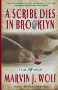 A Scribe Dies in Brooklyn
