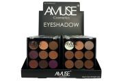 Amuse Eyeshadow Palette FK9601 - MIX 1 OR MIX 2