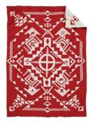 Pendleton Shared Spirits Knit Baby Wool Blanket