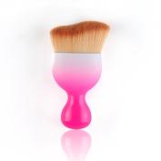 Gotd Fashion Shadow Contour Makeup Brush