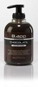 B.app Colour Enhancing Hair Mask - CHOCOLATE 300ml