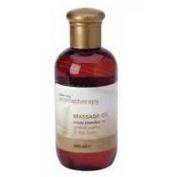 Natures Way Mature Skin Massage Oil 100ml